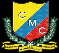 Logo Colegio Militar Caldas