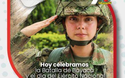 Día del ejército nacional